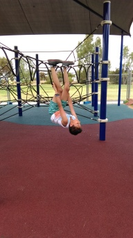 Mawson Lakes School Playground